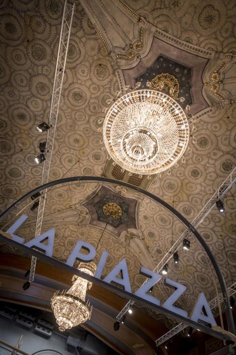 Eataly Stockholm La Piazza