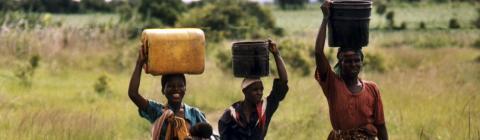 Pressinbjudan till seminarium: Världens tuffaste jobb sköts av kvinnor