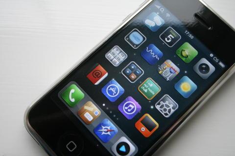 Good Technology Mobility Index-rapport visar att app-användningen inom företag ökar snabbt