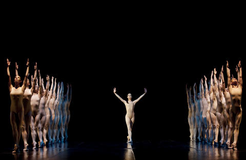 Kungliga Baletten firar 240 år med ny bok