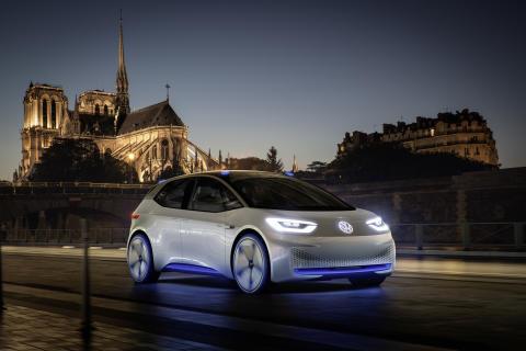 Volkswagen er ny storsponsor for UEFA