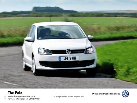 More value and style for Volkswagen Polo models