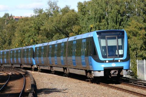 PRESSINBJUDAN: Nytt avtal för utbyggnaden av tunnelbanan