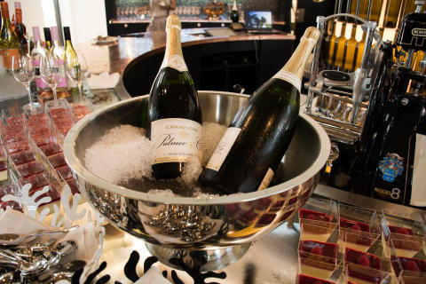 Nordic Sea Winery_Champagne