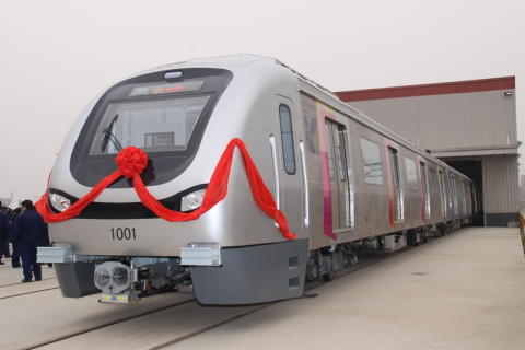 Mumbai Metro Line 3 given go-ahead by Indian Cabinet
