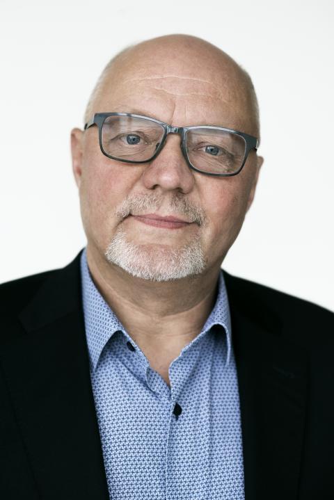 Palle Jost Andersen