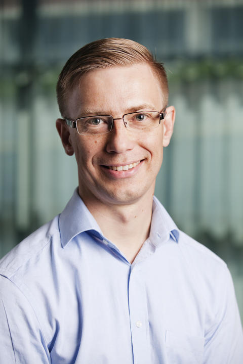 Fredrik Löndahl ny ledamot i TLV:s insynsråd