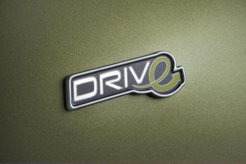 Volvo DRIVe Range, Bild 3