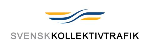 Logotype Svensk Kollektivtrafik