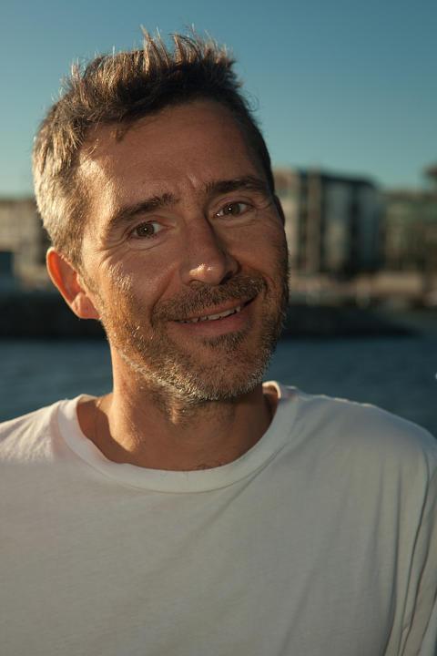 Simon Leijnse