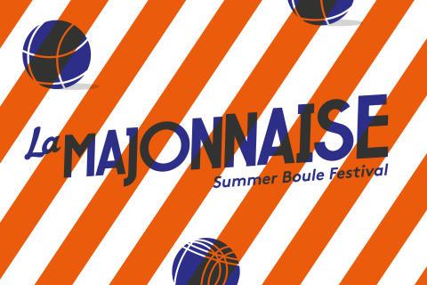 Logo - La Majonnaise