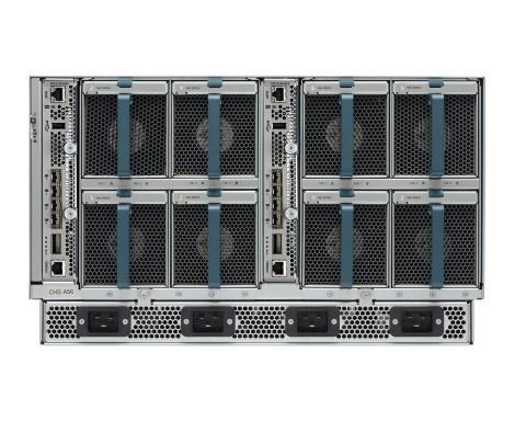 Ciscos nya datacenter för små och medelstora företag