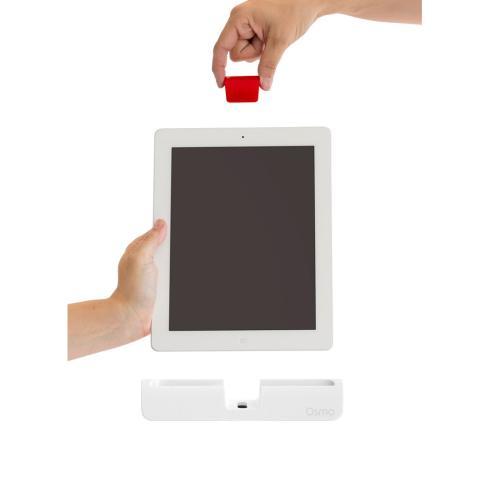 Osmo passar alla iPads från v.2 eller senare