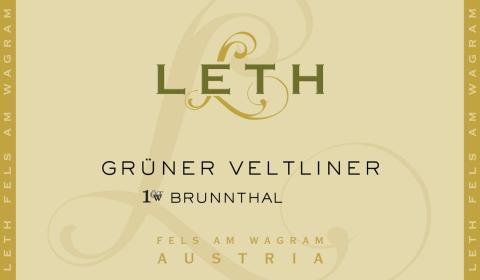 Ny årgång i lager från Weingut Leth!