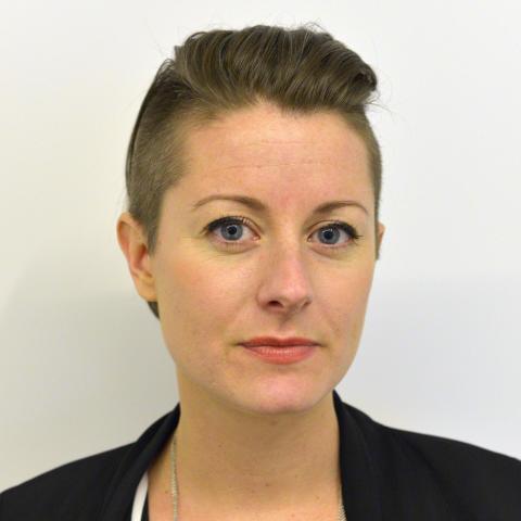 Göteborgs Stads Kulturstipendiat 2014 - Johanna Adebäck
