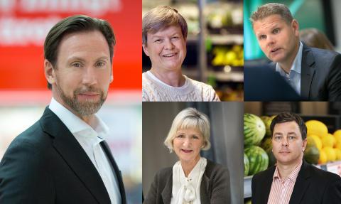 Axfood - en hållbar röst i Almedalen