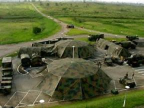 Global Deployable Military Shelter Systems market expected to reach 75.01 million USD by the end of 2022