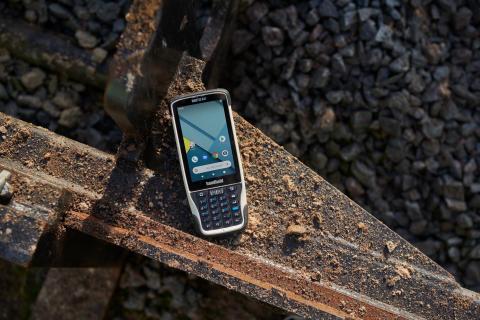 Nautiz-X41-rugged-Pda-keypad-android