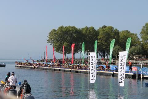 Lausanne jr VM 2019 - start juniorer