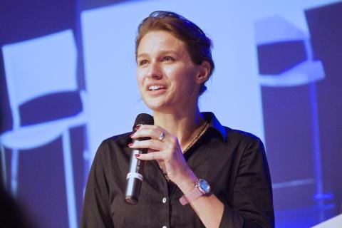 DIKON 2013 – Britta Heidemann