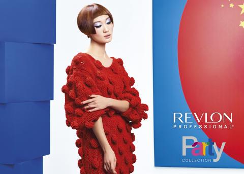 Revlon-Party Collection