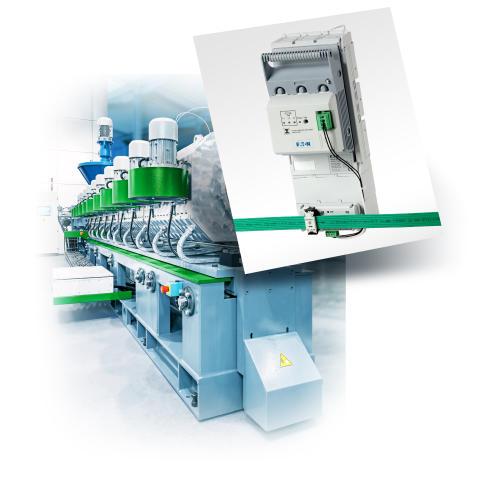 Eaton XNH säkringslastfrånskiljare – maximal säkerhet för energidistribution