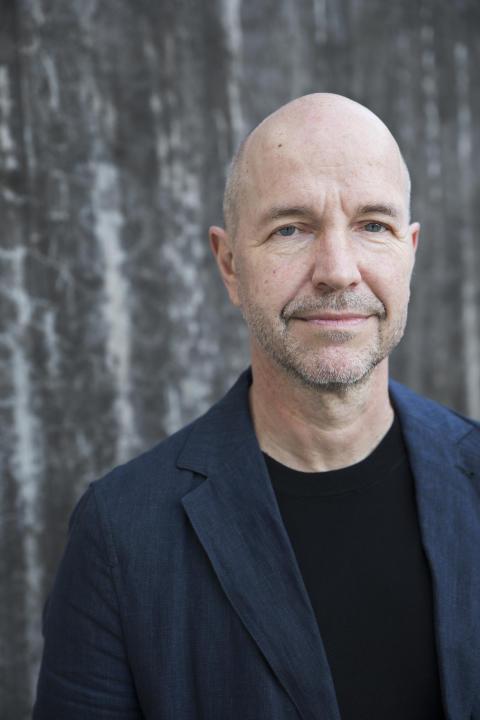 Pressinbjudan: Gellert Tamas föresläser i Kalmar