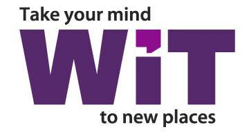 ​Register now for the WIT Start-up Pitch 2015