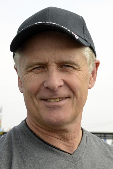 Micke Kågered.