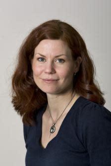 Medeon-stipendiet på 50 000 kronor tilldelas docent Emma Ahlqvist på LUDC