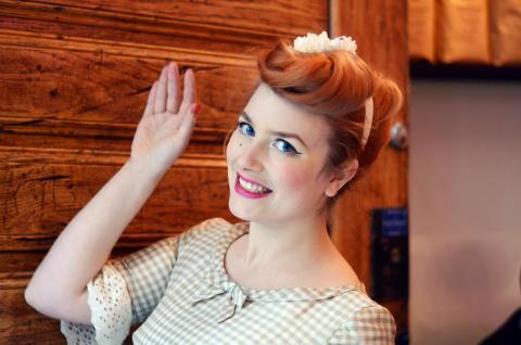 Elsa Billgren nominerad till Årets Affärsnätverkare 2012!