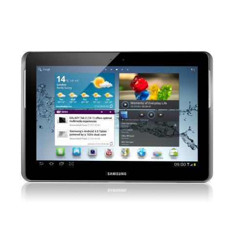 Galaxy Tab 2 (10.1)