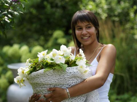 Månadens blomma – maj 2009