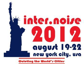Tyréns deltar på Inter-Noise 2012
