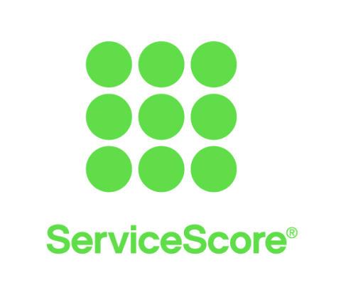 ServiceScore 2013 - Prisutdelning