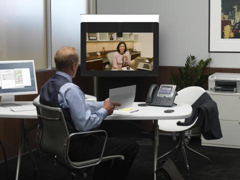 Cisco Telepresence 500