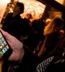 Mobilen väntas spela en större roll inför årets julhandel
