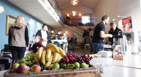 Branschdag på Hvilan i Stockholm – En unik möjlighet till arbete