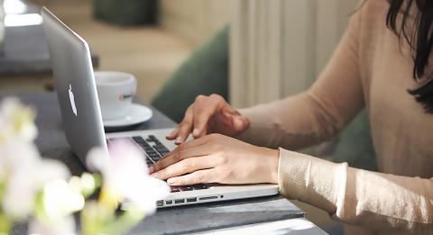 Prisad internetbehandling mot hälsoångest