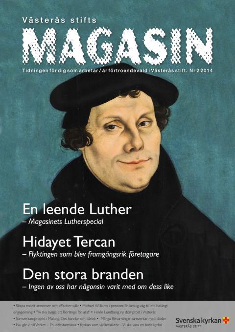 Magasinet 18 2014