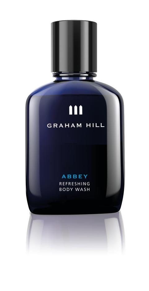 58012_GH_ABBEY_Refreshing Body Wash 100ml
