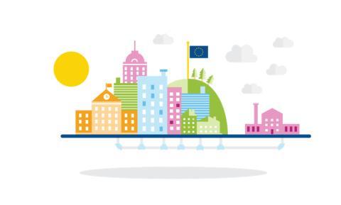 Göteborg får hett uppdrag av EU-kommissionen