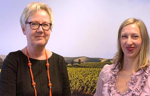 Suomeen merkittävä fasilitointipalkinto:  Pernod Ricard Finlandin ja Xpedion yhteinen Kompassi toimii