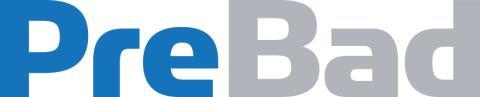 PreBad AB logo