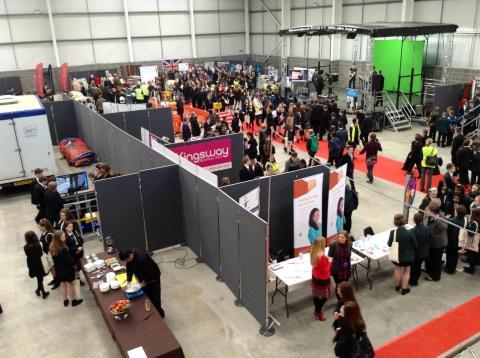 Rochdale Skills Event