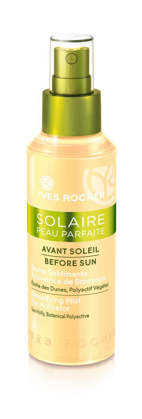 Solaire Peau Parfaite Before Sun – Beautifying Mist Tan Activator