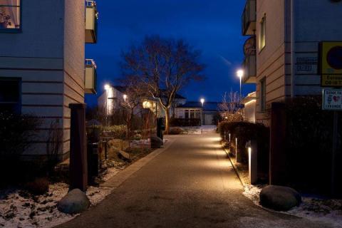 Inbjudan till debatt om bostadsinbrott