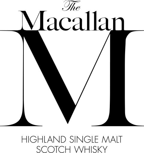 """The Macallan to Auction six litre """"Imperiale""""decanter of Macallan 'M' in Hong Kong"""