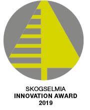 SkogsElmia Innovation Award