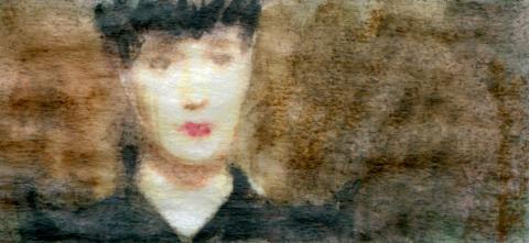 Blade Runner - The Aquarelle Edition på Nordiska Akvarellmuseet - program